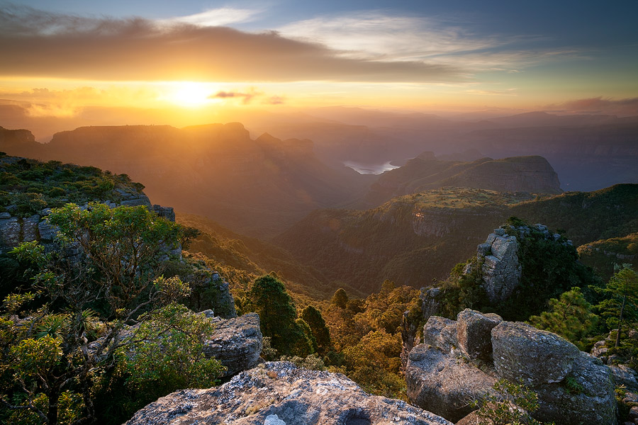 Mpumalanga... il luogo dove sorge il sole... - Gamelan Viaggi